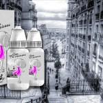 La Petite Parisienne (Gamme Premium) par BordO2