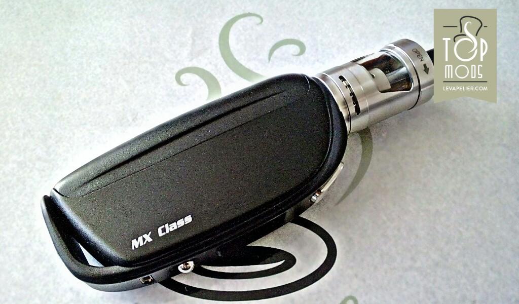 SX Mini MX Class par Yihi