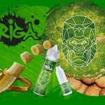 Gorilla par Origa vape