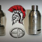 Achilles Tank par Ehpro