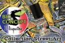 Blaze (Street Art Range) van Bio Concept