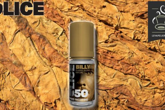 Billy van Dlice