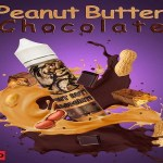 Peanut Butter Chocolate par KXS Liquid