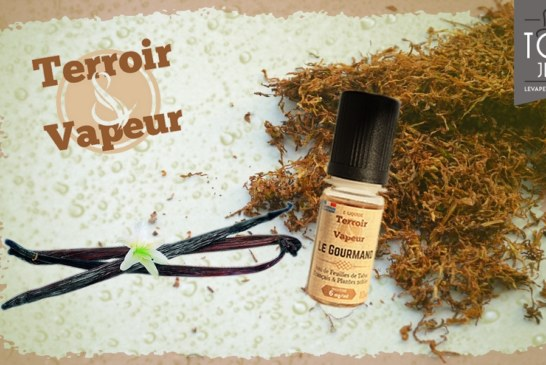Le Gourmand par Terroir & Vapeur (Tevap)