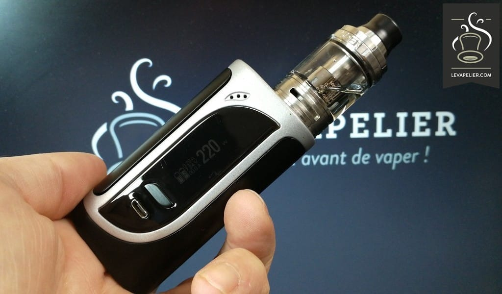 Kit Ikonn 220 par Eleaf