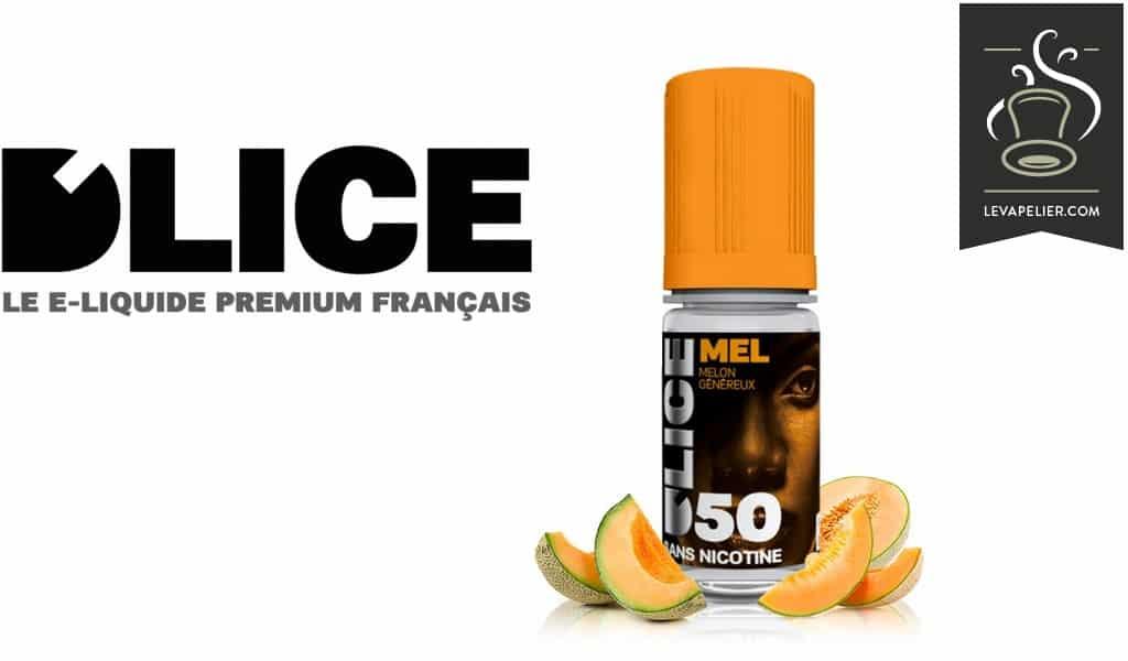 Mel (D50-serie) door Dlice
