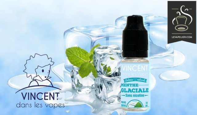 Glacial Mint (Range Incontournables Mint) di Vincent In The Vapes