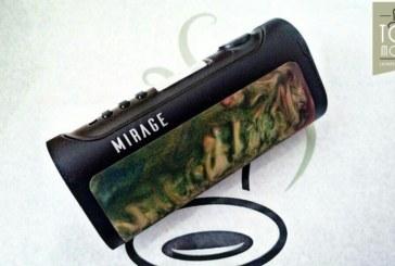Box Mirage DNA 75C van Lost Vape
