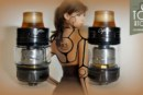 Captain Elite RTA par Ijoy