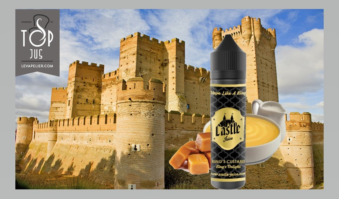 King's Delight (King's Delight Range) di Castle Juice