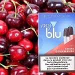 Cherry Gourmande (myblu-reeks) van blu