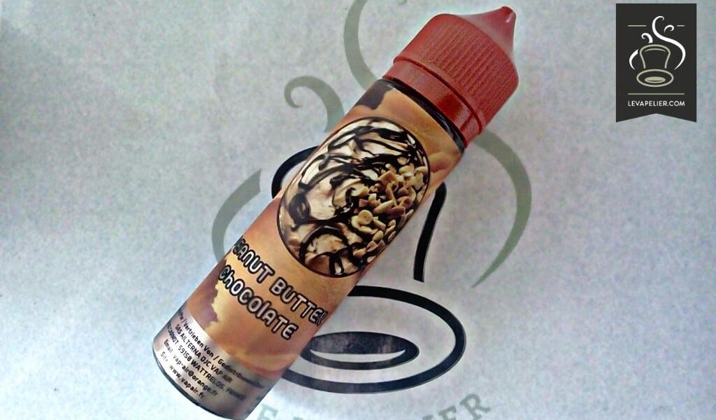 Peanut Butter Chocolate par KXS LIQUID