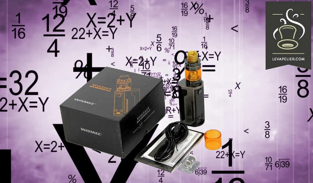 Gen3 Dual / Gnome King Reuleaux RX Kit van Wismec
