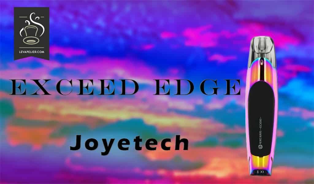EXCEED Edge par Joyetech