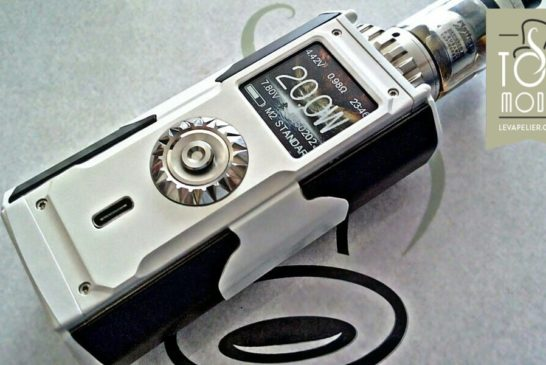 Sx Mini T class par Sx Mini