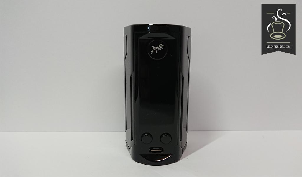 Reuleaux Rx Gen3 Dual par WISMEC