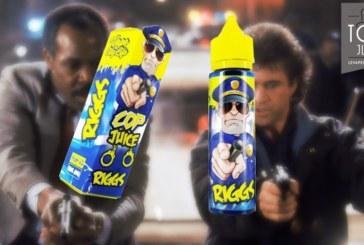 Riggs (gamma Cop Juice) di Eliquid France