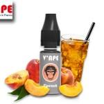Tipeach (Gamme V'APE Grey) par V'APE