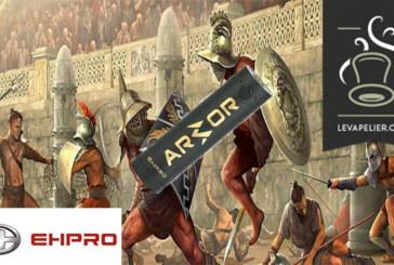 Armatura Prime di Ehpro