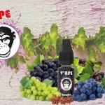 Bonobo (Black Range) van V'ape