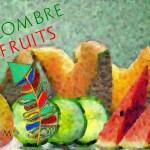 Concombre & Fruits (Gamme Haiku) par Le Vaporium