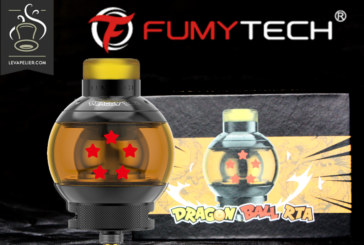 Dragon Ball RTA V2 par Fumytech