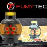 Dragon Ball RTA V2 di Fumytech