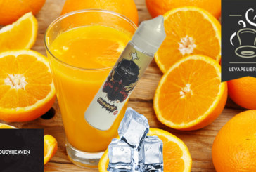 Gummy Orange (Gamme Séries) par Cloudy Heaven