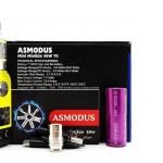 Mini Minikin Kit by Asmodus