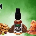 555 (Green Vapes Range) van Green Liquides