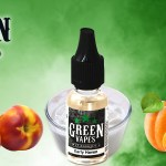 Early Haven (Gamme Green Vapes) par Green Liquides
