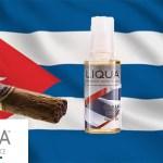 Cuban Cigar (Gamme Elements) par liqua