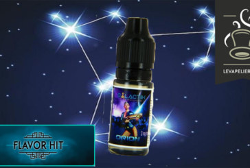 Orion (Gamme Galactik) par Flavor Hit