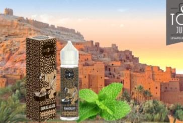 Ouarzazate (Tea Edition) by Curieux Eliquides