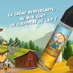 C-liquid France的Magoose先生