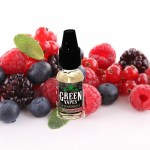 Red Fruits (Classic Range) van Green Vapes
