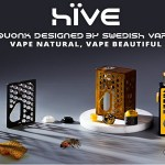 Kit Hive Squonk Dinky van Swedish Vaper