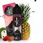 K-Shiman door C-liquid Frankrijk