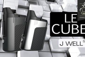 Le Cube par JWell