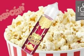Popcorn Party door C-liquid France