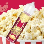 Popcorn Party par C-liquide France