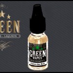 Fresas (Classical Green Vapes Range) de Green Liquides