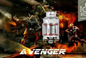 Avenger par Ijoy