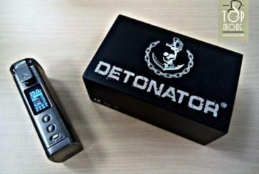Detonator Box van Squid Industries