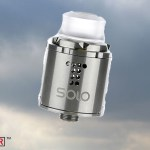Drop Solo RDA di Digiflavor