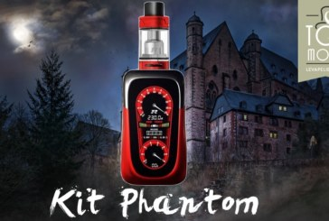 220W Phantom Kit van Rev-Tech