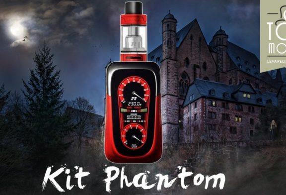 Kit Phantom 220W par Rev-Tech