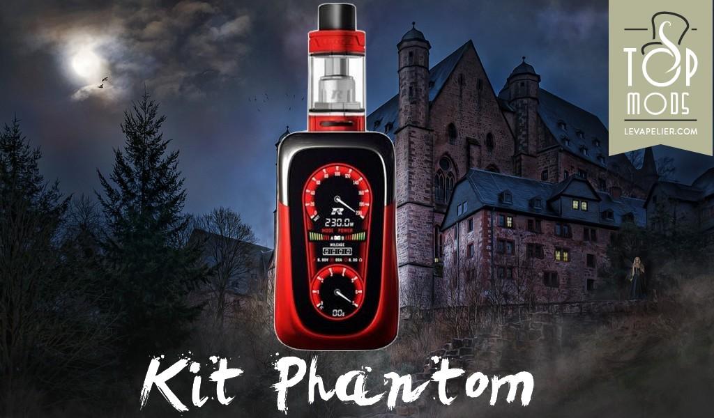 220W Phantom Kit by Rev-Tech