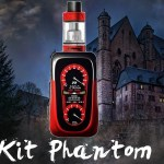 220W Phantom Kit by Rev-Tech