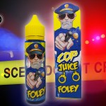 Foley (Gamme Cop Juice) par Eliquid France